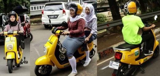 Belum Ada Izin, Sepeda Motor Listrik Migo Haram Beredar di Jalan Raya