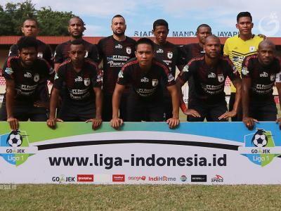 Walacer Andrade Sudah Berpengalaman Main di Indonesia