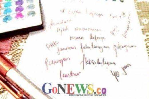 Akhirnya, Omnibus Law RUU Cipta Kerja Berlabuh di DPR