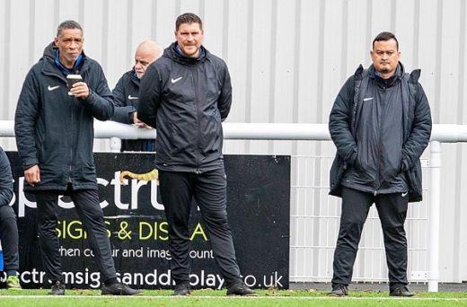 Hadapi Sheffield United, Des Walker Beri Instruksi Khusus