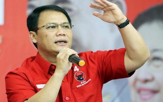 Rayakan Imlek, PDIP: Momentum Indonesia Bangkit dari Pandemi