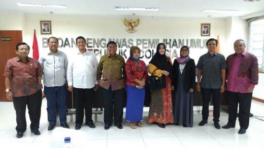 DPD Sesalkan Sikap Penegak Hukum Tangani Kecurangan Pilkada