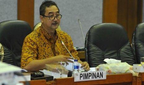 <em>Skip Challenge</em> Bahayakan Nyawa, DPR Berharap Siswa yang Bandel Dihukum