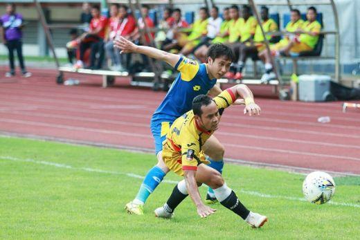 Skuat Inti Mitra Kukar FC Sudah Ditemukan
