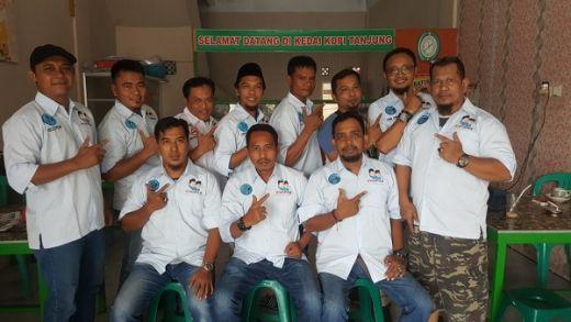 Relawan GNR Riau Siap Sambut Prabowo di Gelanggang Remaja Pekanbaru