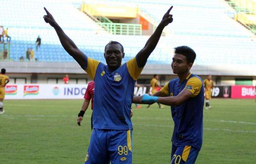 Alfredo Vera Bilang Tak Gampang Taklukkan Mitra Kukar FC