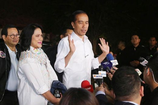 KEK Maloy Tak Jadi Diresmikan Jokowi, Ada apa?
