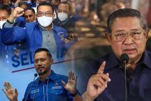 Upaya Moeldoko Caplok Demokrat, Pengamat: Negara Tak Boleh Disandera Agenda Politik Pribadi