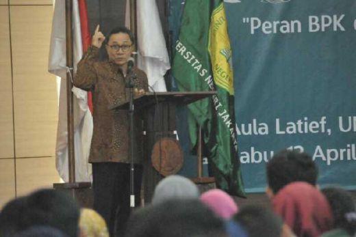 Pemahaman Pancasila Kian Memudar, Ketua MPR: Pendidikan Pancasila Harus Menjadi Pelajaran Utama
