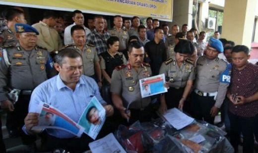Pembunuhan Sekeluarga di Medan, Terduga Pelaku dan Korban Ada Hubungan Kekerabatan