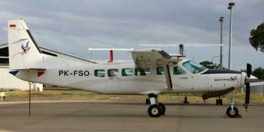 Pesawat Hilang Kontak di Papua pada Ketinggian 7.000 Kaki