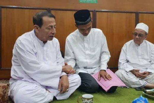 Ikuti Jejak Ustaz Abdul Somad, Sebagian Warga Nahdliyin Dukung Prabowo