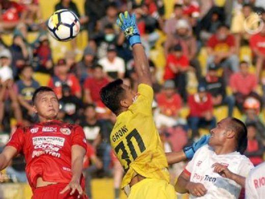 Cedera Parah, Nildo Victor Juffo Kembali ke Brasil