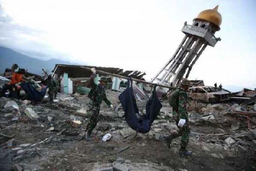 Untuk Rehabilitasi dan Rekonstruksi Pascabencana Sulteng, BNPB: Butuh Rp36 Triliun