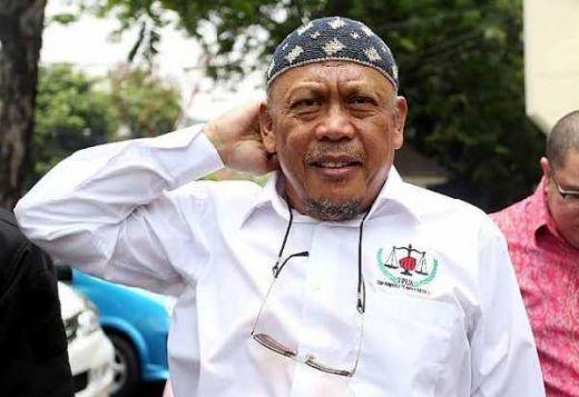 Beberkan Jual-Beli Suara, Eggi Singgung Pemenang Pilpres 2014 dan Meninggalnya Ketua KPU