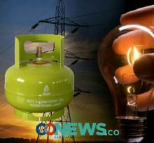 Pemerintah Diminta Kaji Ulang Rencana Menaikkan Tarif Listrik dan Gas LPG
