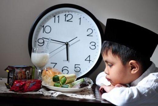 Ini yang Terjadi pada Tubuh di Minggu Pertama Puasa Ramadhan