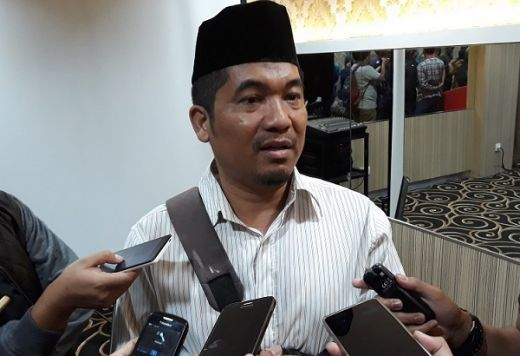 Makar dan Underconfidence Jokowi jelang 22 Mei 2019