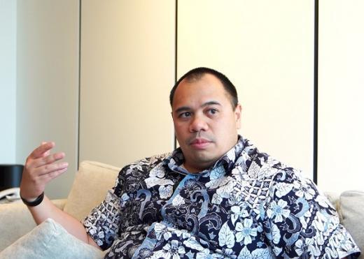 CBA Temukan Jejak Keluarga Petinggi Golkar di Perusahaan Mitra Kartu Prakerja, Benarkah Keponakan Luhut?