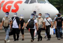 Banjir TKA China, Saiful Anam: Rezim Jokowi Sedang Berbalas Budi