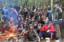 Besok Lebaran, Indonesia Tegaskan Tak Ada Tempat untuk Terorisme