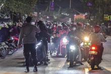 4.123 Pemudik Positif Covid-19, Ketua DPR Minta Warga Terobos Penyekatan Ditracing