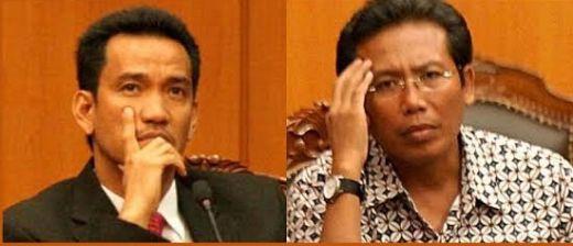 Setelah Jabat Komisaris BUMN dan Bergaji Fantastis, CBA Bilang Fadjroel Rachman dan Refly Harun Sekarang Melempem