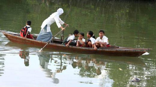 Gerakan Perlindungan Anak Seluruh Indonesia Minta Pemerintah Kaji Ulang Rencana Kebijakan Sekolah 8 Jam