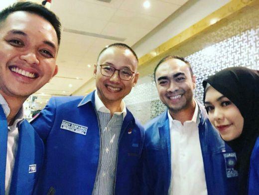 Pilkada 2020 9 Daerah di Riau, PAN Bakal Usung Kader Terbaik