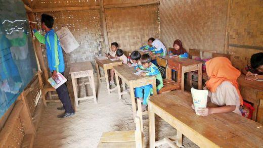 DPR Dukung Rencana Pemerintah yang Mewajibkan Setiap Guru Mengajar ke Daerah Terluar