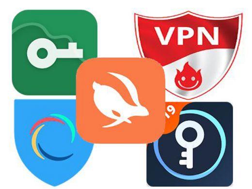 Nah Lho... Bakal Kaji Aturan VPN, Kominfo: Mereka Harus Berizin di Indonesia