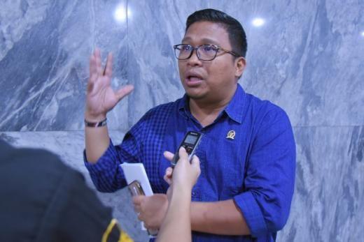 Belum Menerima Draft dari Pemerintah, DPR Bingung RUU Ibu Kota Negara Beredar ke Publik