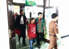 Polda Riau Diminta Usut Kasus Ancaman Pembunuhan ke Mahasiswa yang Membela Bongku