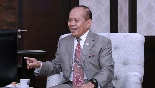 Wakil Ketua MPR RI: Tenaga Medis Harus Diperhatikan