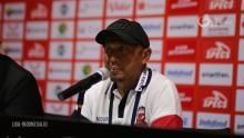 Rahmad Darmawan Belum Pastikan Jadwal Pemanggilan Pemain Madura United