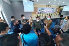 Peringkat I Kemerdekaan Pers, Kepri Didorong dapat Penghargaan dari Jokowi