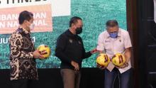 Stakeholder Sepakbola Harus Jalankan Inpres No 3 dengan Sinergi