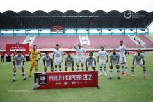 Tour Pra Musim Bali United FC, Yabes: Ajang Pemain Muda Unjuk Aksi dan Kualitas