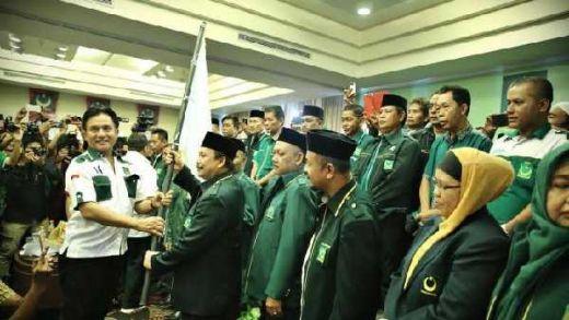 Cari Alternatif Selain Jokowi dan Prabowo, Elemen Masyarakat Pasuruan Dukung Yusril Maju Pilpres