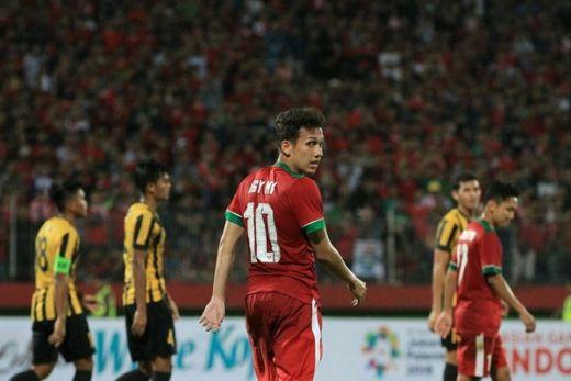 Kalah dari Malaysia, Indonesia Gagal Melaju ke Final Piala AFF U-19