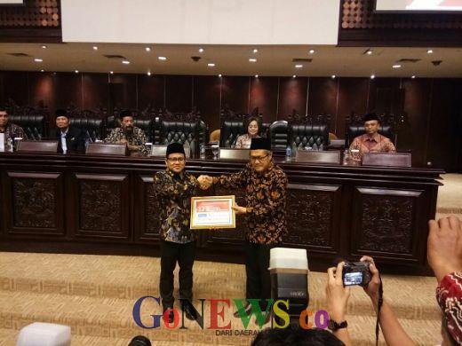 Wakil Ketua MPR Usulkan Penggantian Istilah Proklamasi Kemerdekaan