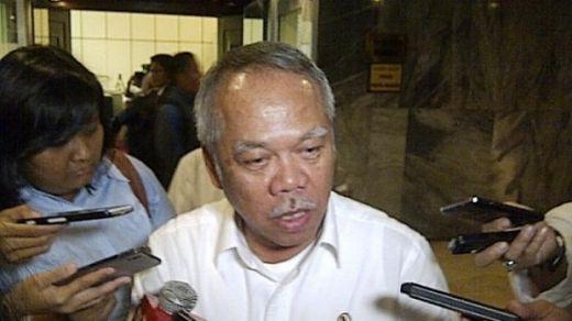 Ada Dugaan Permainan Proyek Miliaran KemenPUPR di Padang, CBA Desak KPK Panggil Basuki Hadimuljono