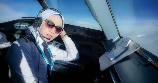 Anak Anda Ingin Jadi Pilot Profesional? Yuk Daftar, Ini Caranya