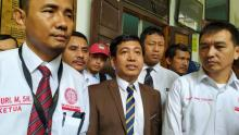 Kuasa Hukum Wahyu Setiawan Desak KPK Hadirkan Gubernur Papua Barat ke Persidangan