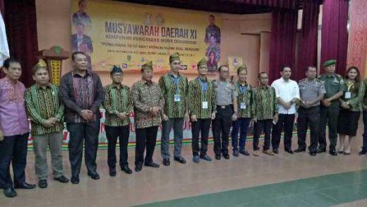 Musda HIPMI Riau di Tembilahan, Dinilai Kangkangi AD ART dan Bagian dari Onani Politik