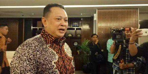 Bambang Soesatyo: Segera Akhiri Saling Ejek dan Sindir di Ruang Publik