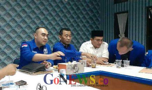 Berikut Nama-nama Penerima SK DPP PAN untuk Jadi Pimpinan DPRD Kabupaten/Kota se-Riau
