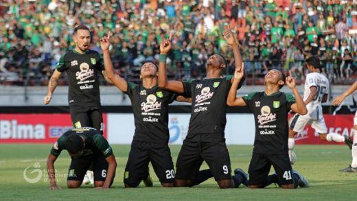 Hadapi Arema FC, Otavio; Mental Harus Kuat