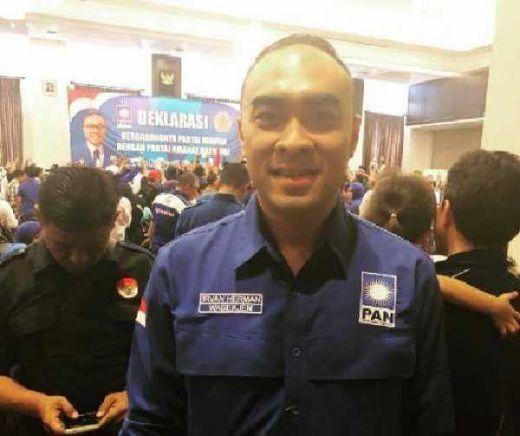 Malam Ini, DPP PAN Serahkan SK Pimpinan DPRD Kabupaten/Kota se- Riau