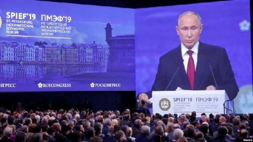 Perkuat Kerjasama Dagang dengan Rusia, Kadin Jatim Singgung Kesiapan Produktifitas dan Upah 24 Juta Angkatan Kerja